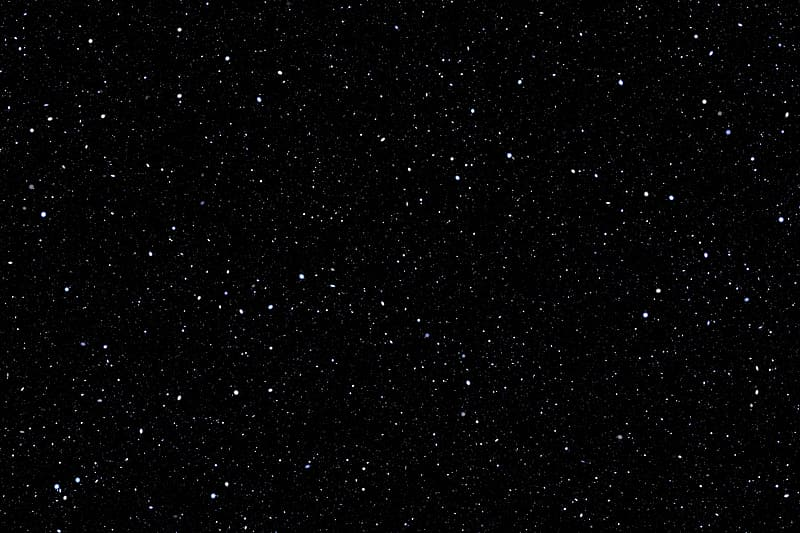 Starry starry night photography