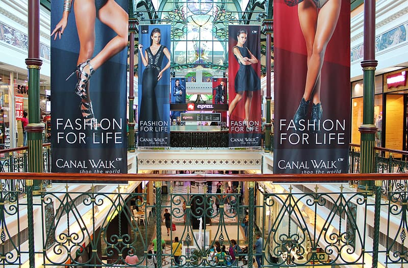 Fashion For Life posters