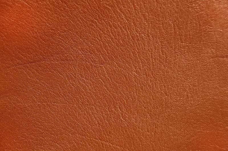 Brown textile in close up photography