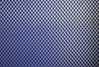 Gray and blue screen pattern