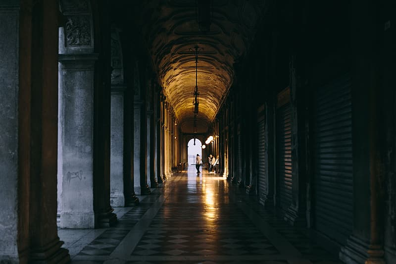 A Trip to Venice, Italy