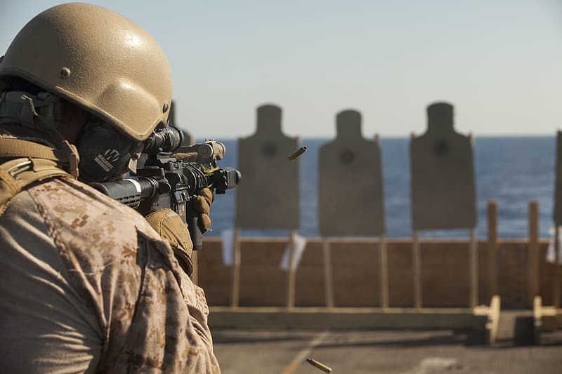 Meu, 24Th Marine Expeditionary Unit