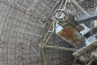 Photography of structure