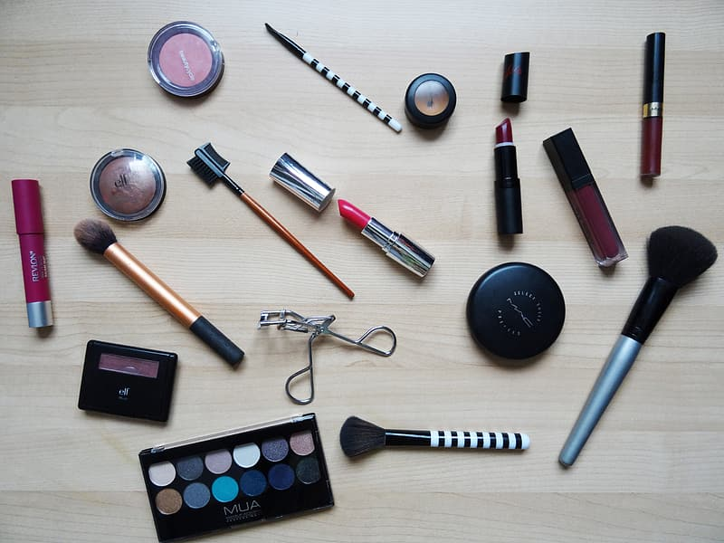 Cosmetic product lot