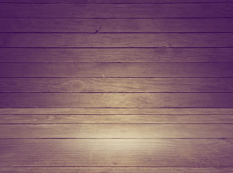 Brown wooden surface with hole