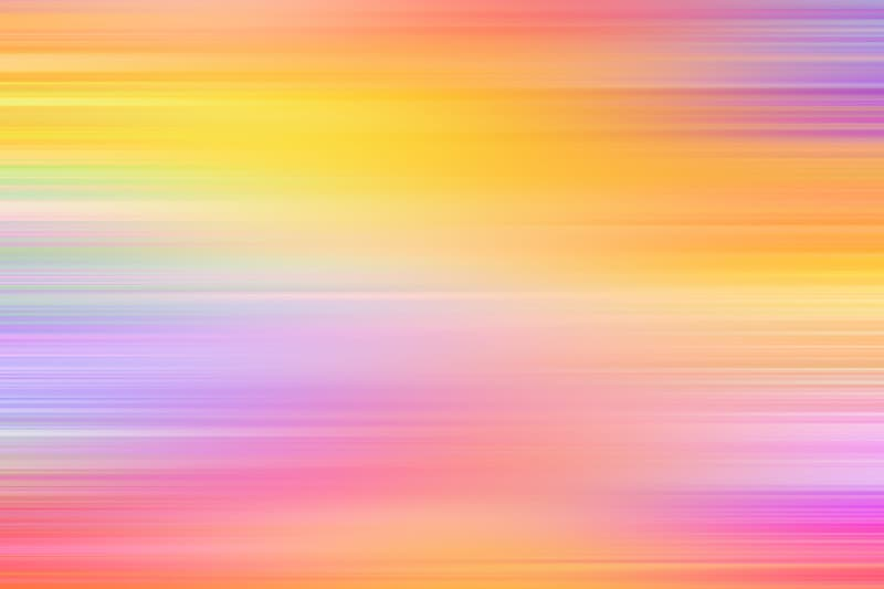 Yellow and pink wallpaper