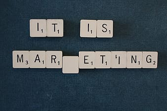It Is Marketing letters