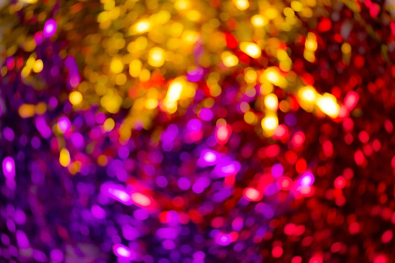 Untitled, abstract, background, blur, blurred, bokeh, color, decoration, defocused, glitter