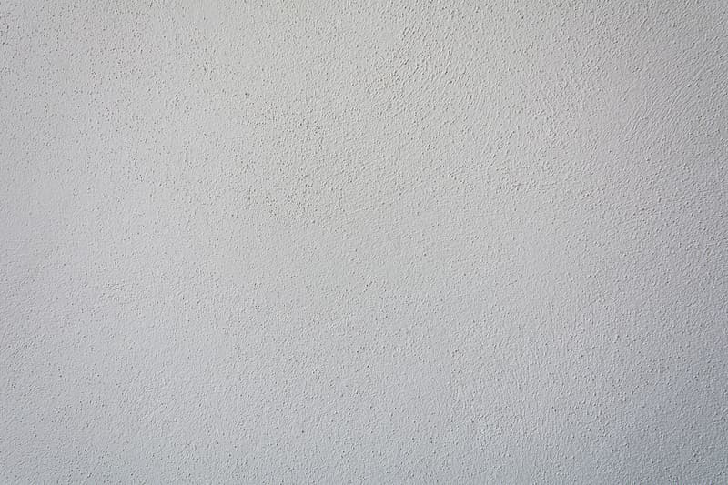 Gray painted surface