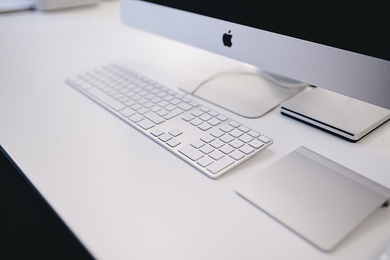 Details of Apple iMac