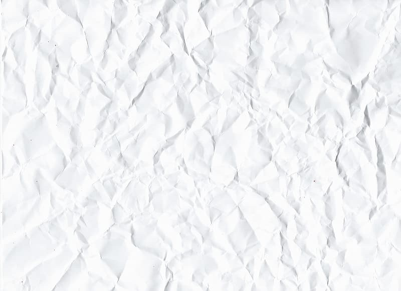 White surface