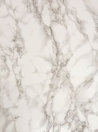 Gray and white marble surface