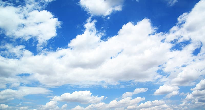 Low-angle view of cloudy sky