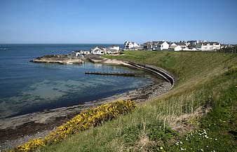 Portballintrae, North Coast