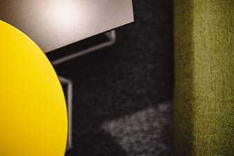 Abstract photos of modern furnitures