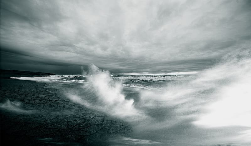 Body wave of water