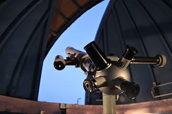 Astronomical Observatory, Telescope