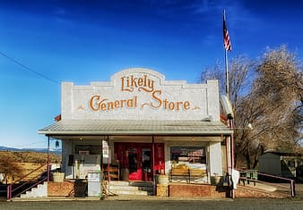 Photo of Likely General Store facade