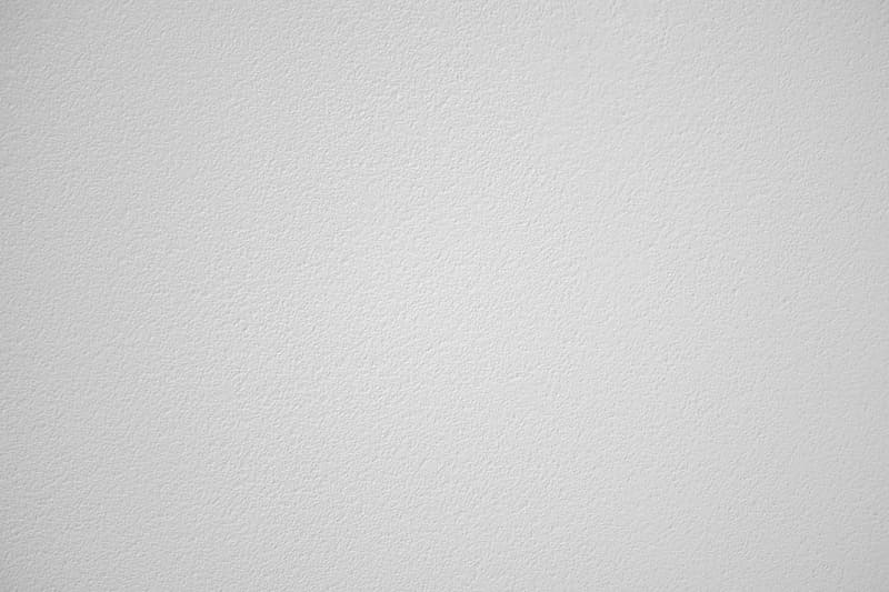 White wall paint with white paint
