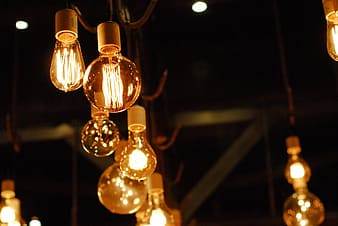 Pendant lamp lot