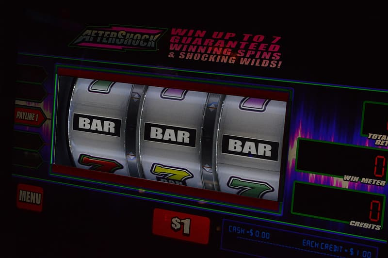 What Makes a Good Slot