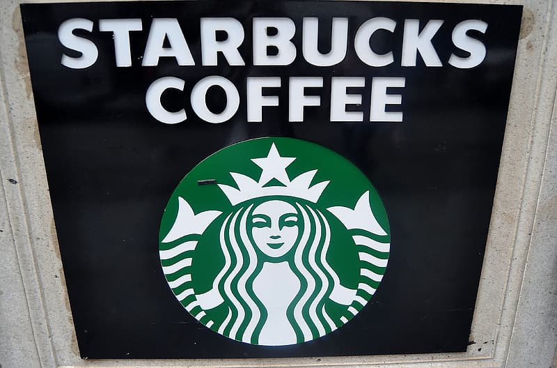 Starbucks Original wall decor Logo Sign