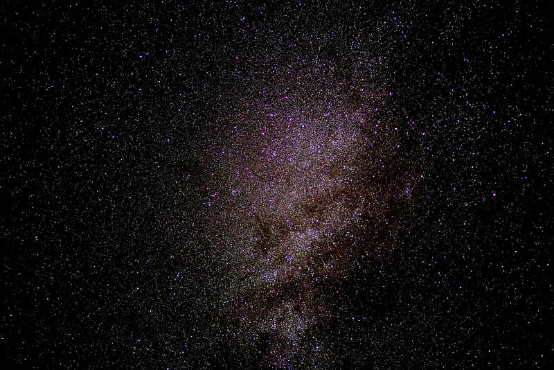 Untitled, milky way, starry sky, star, galaxies, night sky, center, astrophotography, celestial body, barnard 168