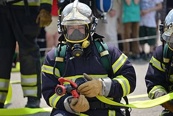 Fire, Respiratory Protection