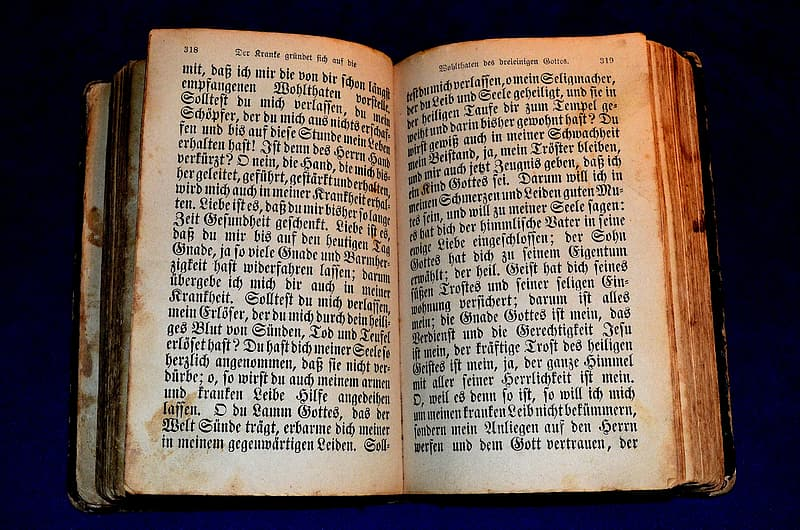 Book article