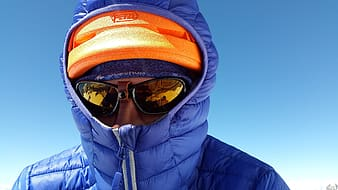Protection Against Cold, Clothing