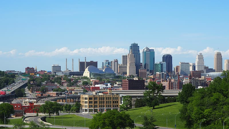 Panoramic photography of a city during daytime