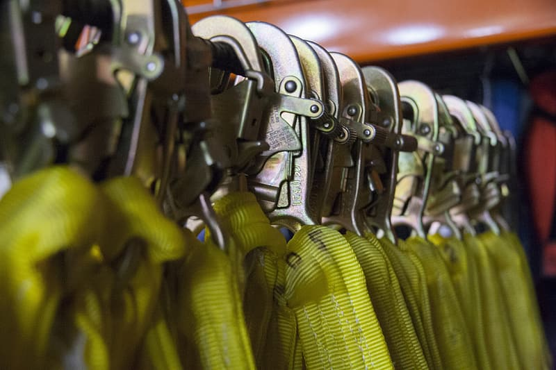 Personal Protective Equipment, Gear