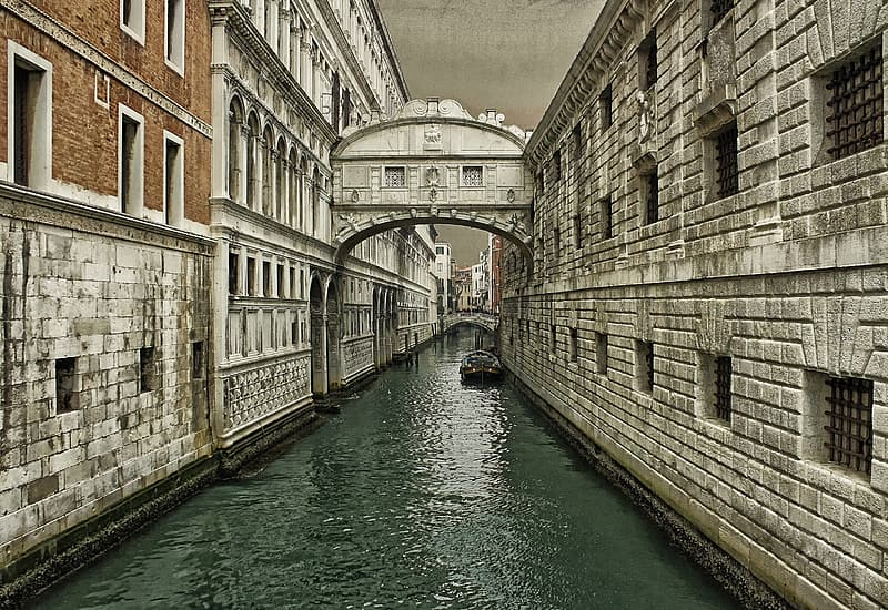 Grand Canal, Venice painting