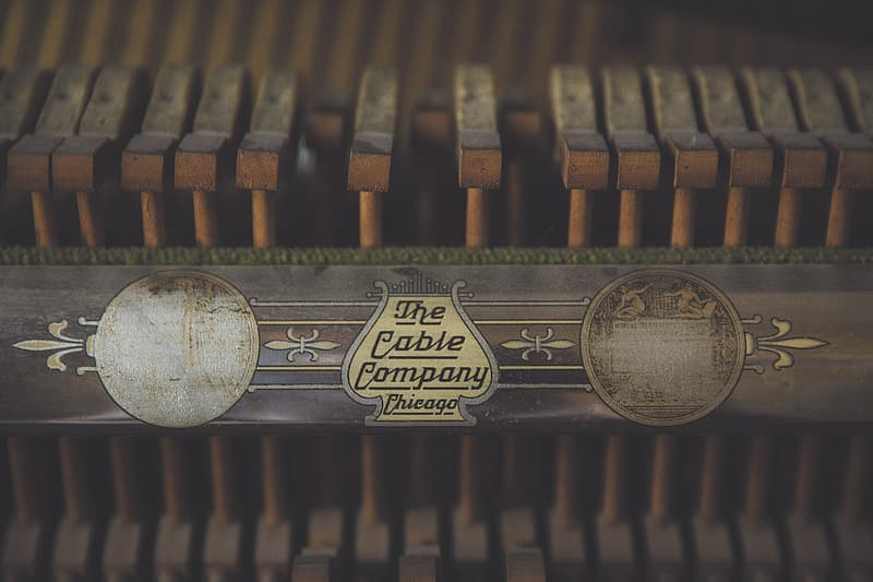 The Cable Company label tool
