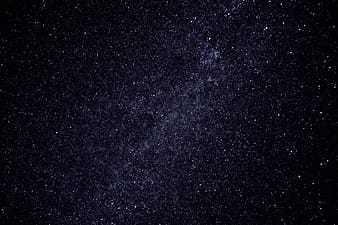 Photo of sky with stars
