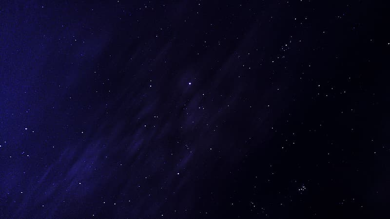 Low angle photography of stars