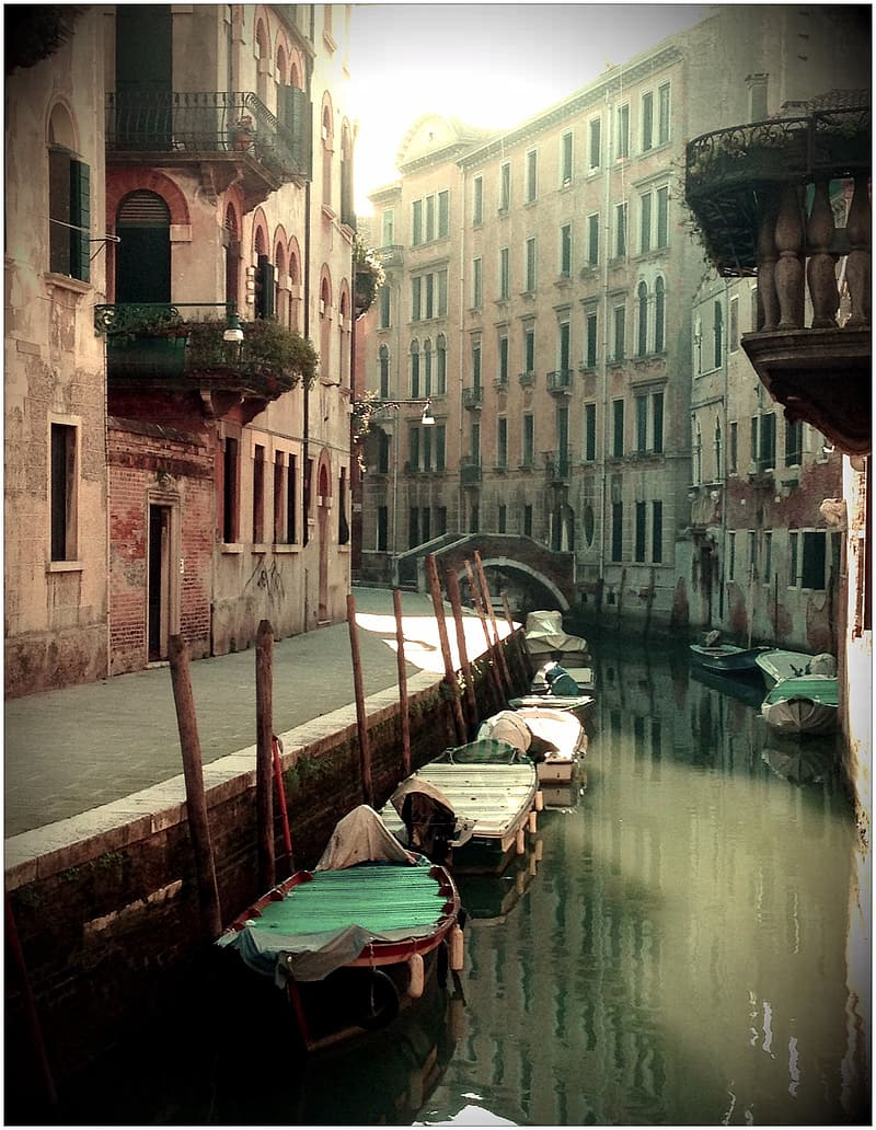 Grand Canal Benice