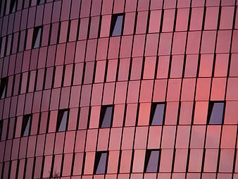 untitled, maritime, hotel, building, facade, window, glass, architecture, mirroring, reflection