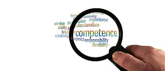 Competence text