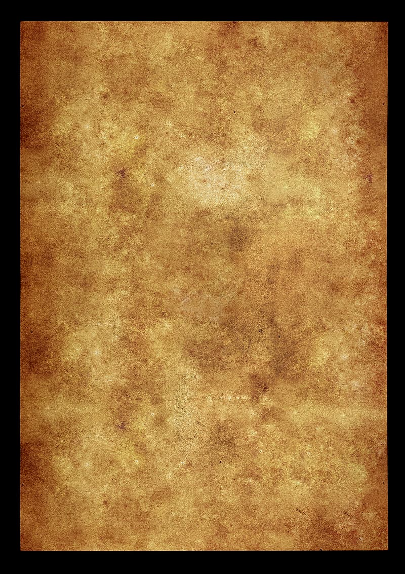 Brown and white abstract painting