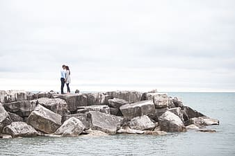 couple, young, romance, lifestyle, romantic, happiness, happy, together, landscape, scenery