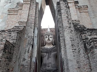 Sukhothai, Tourist Attraction