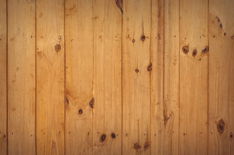 Close-up of a brown wooden board