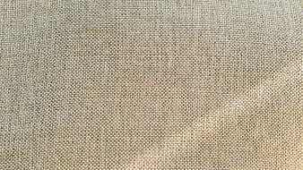 Close up photo of brown textile