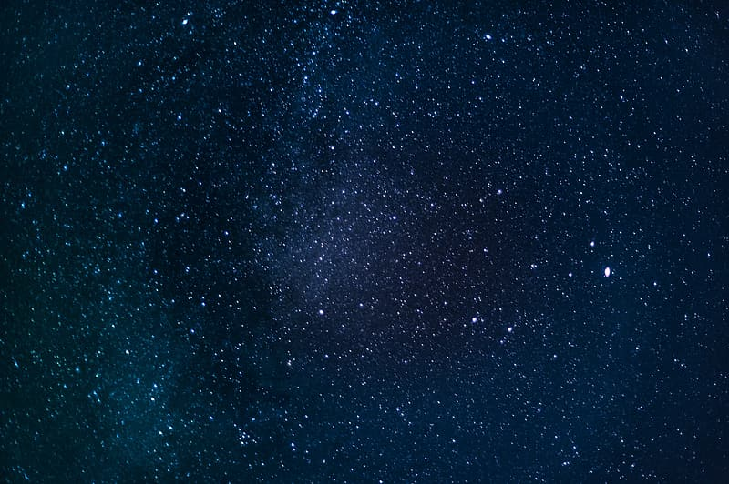 Untitled, milky way, space, universe, night sky, background, astronomy, star, night, starry sky