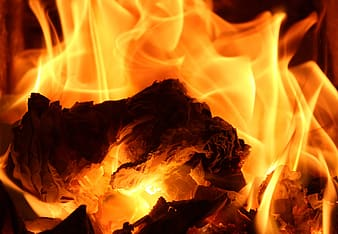 untitled, flame, fireplace, heat, hot, an outbreak of, fire, burn, burning, fire - natural phenomenon