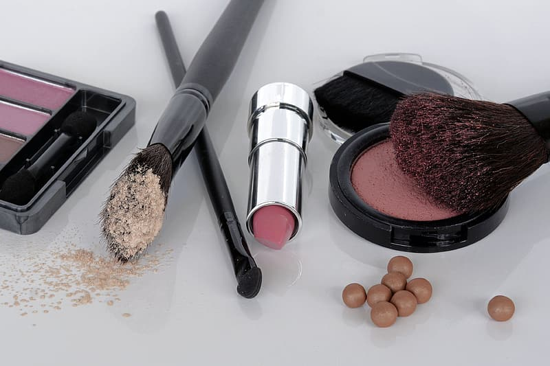 Assorted-brand cosmetic products